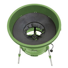 Martha Stewart Electric Mulcher | Leaf Shredder | 13-Amp | 55 Gallons Per Minute