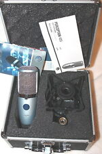 AKG Perception 420  Studio-Mikrofon, Kugel, Niere, Acht umschaltbar