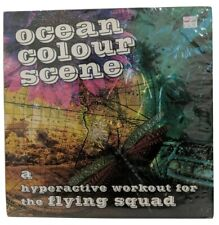 [Rock/Pop] Lp Ocean Colour Scene - A Hyperactive Workout For The Flying Squad