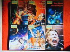 """1 Buch aussuchen:""""Raumschiff Promet """"limit. Bücher,(0-1)Atlan,Rhodan, Text lesen"""