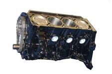 Remanufactured GM Chevy 2.2 134 OHV Short Block 98-03