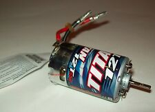 Traxxas 3785 Titan 12-Turn 550 Modified Motor