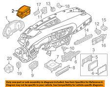 AUDI OEM 12-15 A6 Quattro Dash Cluster Switch-Control Module 4G0919604K
