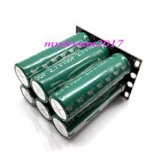 2.7V 100F Farah Capacitor 16V 20F Module Automotive Rectifier 16V 16.6F Module