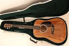 Martin Guitar HD-28K2 with Koa Rarity Demonstration Instrument from Custom-Shop