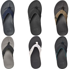 Reef Mens Cushion Phantom Summer Beach Holiday Pool Flip Flops Sandals