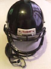 New All Star football helmet chin strap Youth small black  Y14U  I Bar Vision