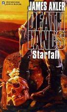 Starfall (Deathlands, 45) Axler, James Mass Market Paperback