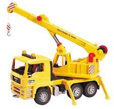 Crane Contemporary Diecast Construction Equipment