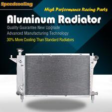 1488 Aluminum Radiator For Ford Mustang V8 5.0 V6 3.8 1994 1995 1996 2ROW