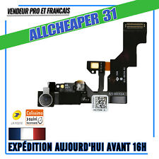 Caméra avant facetime iphone 6S plus nappe module interne HQ Caméra avant