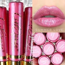 NEW Summer Love LIPSENSE Limited Edition Full Size Lip Color By SeneGence