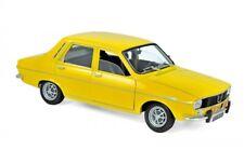 Norev 185212 Renault 12 TS 1973 gelb 1:18 Modellauto