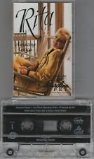 Amazing Grace by Rita - Cassette, 1995 Candock Records, As Seen Carolina Opry