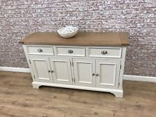 150cm Painted Farmhouse Sideboard