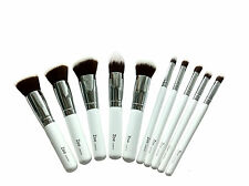 zoe Make up Brush Set  Foundation Eyeshadow Kabuki brusesh high quality soft UK
