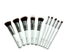 zoe Make up Brush Set  Foundation Eyeshadow Kabuki brusesh high quality soft UK