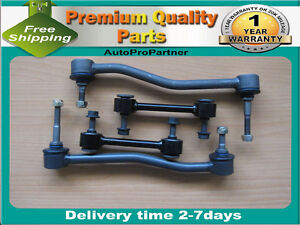 4 FRONT REAR SWAY BAR LINKS FOR FORD EXCURSION 00-05