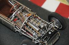 Exoto XS 1958 Ferrari Dino 246 F1 / Rolling Chassis / 1:18 / #GPC97210Z-2