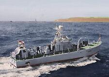 Electrificador HMS Gay-Edición Limitada Arte (25)