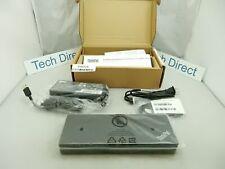 Lenovo ThinkPad Thunderbolt 3 Dock Gen 2 135W Dual UHD 4K Display 40AN0135US