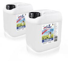 ADBLUE 2x 10 Liter AD BLUE Kanister