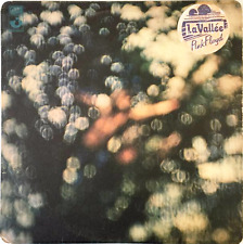 PINK FLOYD -  Obscured By Clouds (LP) (G/G++)