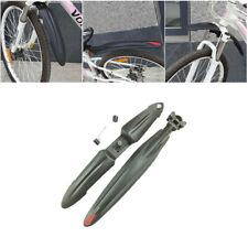 Mountain Road Bici Ciclismo MTB Anteriore Posteriore Parafango Parafanghi Set