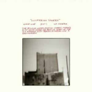 Godspeed You! Black Emperor - Luciferian Towers [New & Sealed] CD