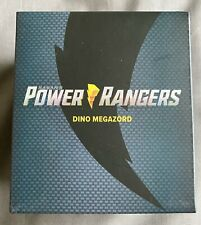 Loot Crate Exclusive Power Rangers Dino Megazord 4? Figure Sealed NEW