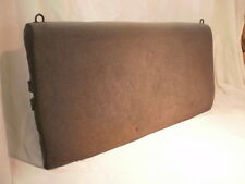 1989 Nissan Pulsar NX Folding Rear Seat Back Cushion w/ Bar Handle