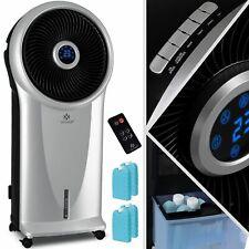 KESSER® 4in1 mobile Klimaanlage Klimagerät Luftkühler Ventilator Ionisator Timer