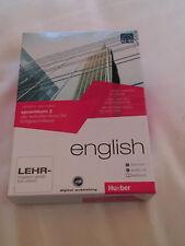 Digital Publishing Interaktive Sprachreise Sprachkurs 2 Englisch v.18 OVP