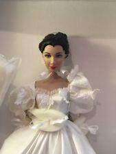 """Tonner Scarlett O'Hara  GWTW """" Scarlett's Wedding Day"""" Tonner  22""""  Doll LE 300"""