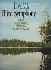 Dvorak - Neumann - Symphony No. 3 - Supraphon LP