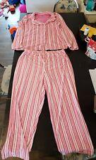 "women's XL Secret Treasures Pajama Set ""C9"""