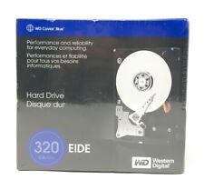 WD Caviar SE WD3200JBRTL 320GB 7200 RPM 8MB Cache IDE Ultra ATA100 Hard Drive