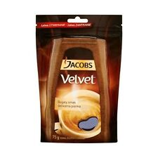 Jacobs VELVET Instant Coffee - 150g -refill POUCH
