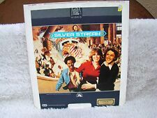 CED VideoDisc Silver Streak (1976), Stars Richard Pryor, 20th Century Fox Video