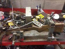 Vintage Gunsmiths Stock Repair Vice