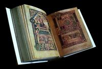 Book of Kells Facsimile. 678 page full color facsimile