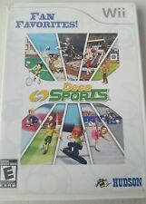 Wii Deca Sports Rated E
