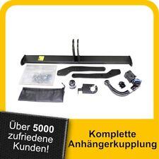 Für Volkswagen Tiguan 07-15 Anhängerkupplung starr Kpl AHK