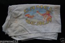 Vintage CAMEL BEACH Boxer Shorts Size L JOE CAMEL RJ Reynolds Tobacco Co