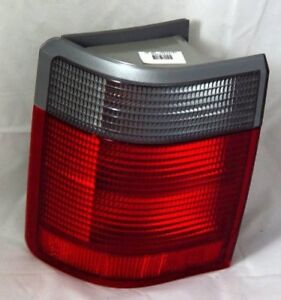 Range Rover P38 1995*-2002 P38 SE HSE EURO Clear Left Outer Taillight OEM New