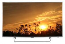 Philips 43 Zoll 4K UHD Smart TV Fernseher mit Ambilight, 43PUS6412