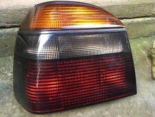 VW Golf Mk3 OE HELLA Smoked Passenger N/S Left Rear Brake Light GTi 16v VR6 RHD