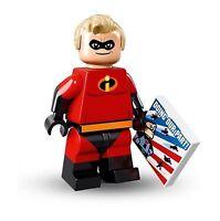 Lego® - 71012 -13 - Mr. Incredible - Collectible Minifigure Disney (coldis-13)