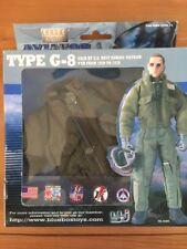Elite Force Aviator Type G-8 Flight Jacket 1/6 Scale MIB