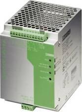 Phoenix Contact QUINT-DC-UPS/24DC/10 Uninteruptible Power Supply 10A 24V DC UPS